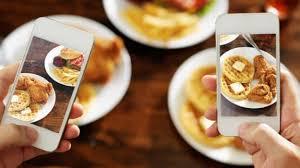 اینستاگرام؛ یکهتاز انقلابی در صنعت غذایی